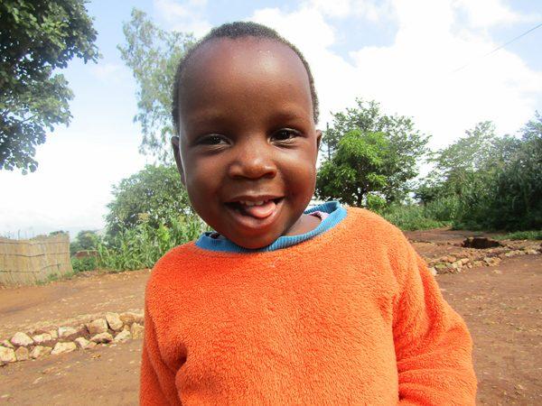 Rejoice Chiwaya